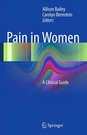 Pain in Women book cover