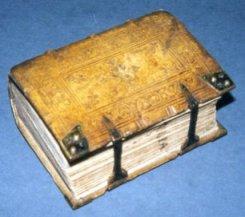 [Latin Vulgate Bible, 1491]