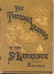 [The Thousand Islands of the St. Lawrence by Hough]