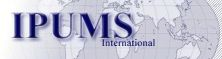 [IPUMS International logo]
