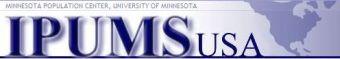 [IPUMS USA logo]