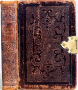 [German Hymnal, 1857]