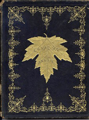 [The Maple Leaf, or Canadian Annual, 1846]