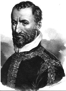 [image of Palestrina]