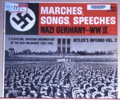 [Marches, Songs, Speeches from Nazi Germany]