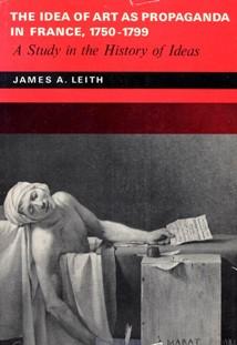 [James A. Leith's book]