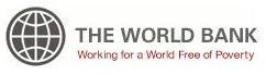 [World Bank logo]