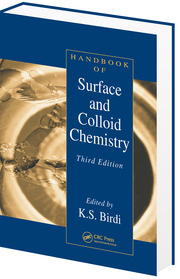 Handbook of Surface and Colloid Chemistry