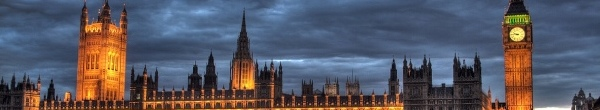 British Parliamnet Buildings