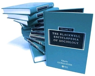 [Blackwell Encyclopedia of Sociology]