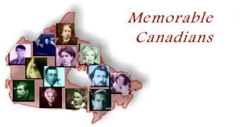 Memorable Canadians