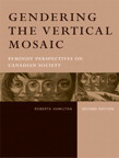 [Book: Gendering the Vertical Mosaic]