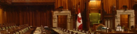 House of Commons, Ottawa