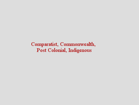 an analysis of the themes in the aboriginal or post colonial literature Free post colonial indian poetry diffferent types of colonial literature - an important theme that is woven a feminist and post-colonial analysis of anowa.