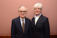 Dr. Thomas and Gwendolyn Garrett