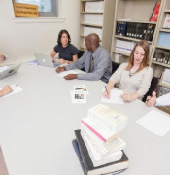 QUL researchers