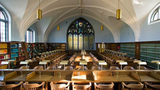 Douglas Library Queen S University Library