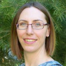 Amanda Ross-White