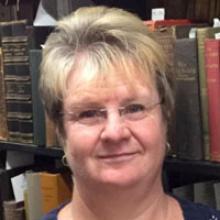 Debbie Jardine
