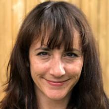 Sylvia Andrychuk