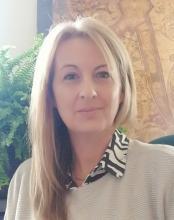 Tracy Vyse
