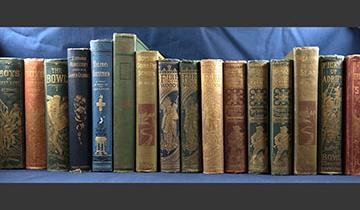 James De Mille Collection