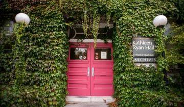 Kathleen Ryan Hall