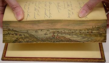 Vogelzang/Fore-edge Paintings Collection