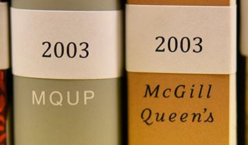 McGill-Queen's Press Collection