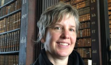 Professor Laura Murray