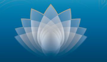 Asian Heritage Month logo
