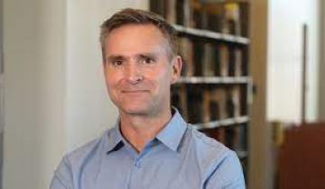 Michael Vandenburg