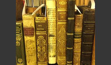 St. Mary's Cathedral Library Collection