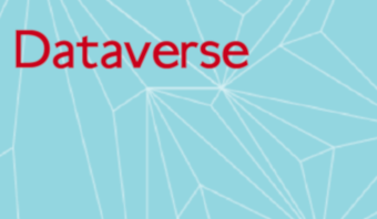 Scholars Portal Dataverse