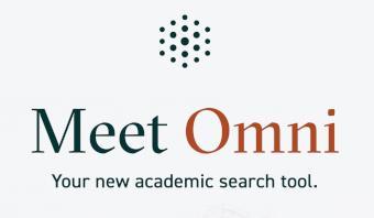 Logotipo do Omni Queen's University Library com link externo para exibir a página da Revista no indexador