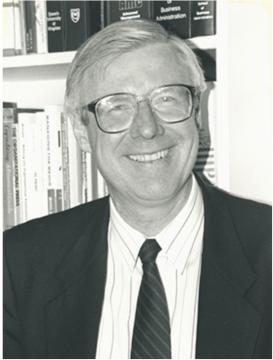 A photo of Paul Wiens